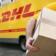 DHL erweitert Angebot mit einem Leichtpäckchen (Foto)