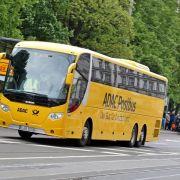 ADACsteigt aus Fernbusmarkt aus (Foto)