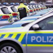Übergriffe gegen Polizisten nehmen zu (Foto)