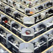 Hongkong und Shanghai beginnen Börsen-Kooperation (Foto)
