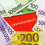 Bankenverband schließt Strafzinsen für Kunden nicht aus (Foto)