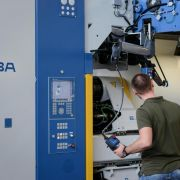Koenig & Bauer profitiert von Stellenabbau (Foto)