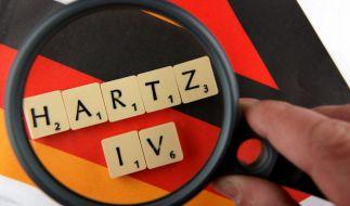 Deutschland darf Zuwanderern Hartz IV verweigern. (Foto)