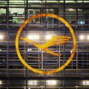Lufthansa steigert Passagierzahlen trotz Pilotenstreiks (Foto)