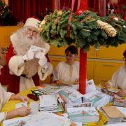HDE: Deutsche wollen Weihnachten so viel ausgeben wie nie (Foto)