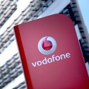 Mobilfunkanbieter Vodafone wieder optimistischer (Foto)