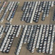 Deutsche Oberklasse wächst - VW spürt Gegenwind in China (Foto)