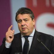 Gabriel hält Vattenfall-Verkauf nur als Ganzes für sinnvoll (Foto)