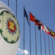 Asean-Gipfel in Myanmar eröffnet (Foto)