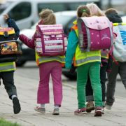 Zahl der Schulanfänger steigt wieder über 700 000 (Foto)