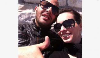 Karim Zaouai und seine Frau Carine haben 362 Tage Urlaub geschenkt bekommen. (Foto)