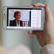 Telekom baut Videochats im Kundenservice aus (Foto)