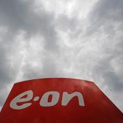 Eon rutscht wieder in die roten Zahlen (Foto)