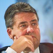 SPD-Linke attackiert Gabriel (Foto)