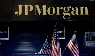 Devisen-Skandal: Milliarden-Strafen für fünf Banken (Foto)