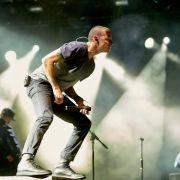 Linkin Park bringen Leipzig mächtig ins Schwitzen (Foto)