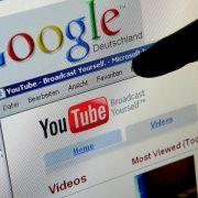 YouTube startet Abo-Dienst für Musik (Foto)