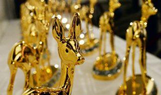 Helene Fischer, Uma Thurmann, Kronprinzessin Mary von Dänemark: Heute werden zum 66. Mal die Bambis verliehen. Alle Preisträger hier! (Foto)