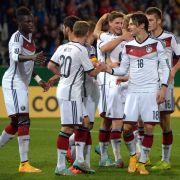 3:1 Deutschland vs. Niederlande! Alle Infos zu Live-Übertragung (Foto)