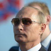 Vor G20-Gipfel: Russische Kriegsschiffe vor Australien (Foto)