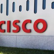 Netzwerk-Riese Cisco stoppt Umsatzschwund (Foto)
