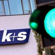 K+S setzt mehr um und verdient mehr (Foto)