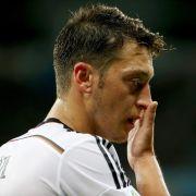 Schuld am Bruch? Özil verteidigt seine Ex Mandy (Foto)