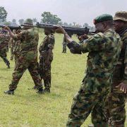 Nigeria: Dorfbewohner töten 75 Islamisten der Boko Haram (Foto)