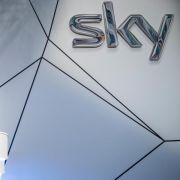 Aus BSkyB wird nach Übernahmen Sky (Foto)
