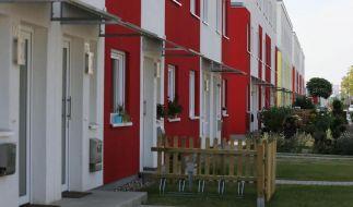 Preise für Wohneigentum steigen rasant, Mieten nicht (Foto)