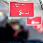 Air Berlin droht Rekordverlust (Foto)