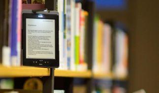 Amazon und US-Verlag Hachette beenden E-Book-Streit (Foto)