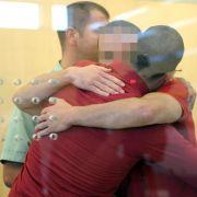 Haftstrafen für Düsseldorfer Al-Kaida-Terroristen (Foto)