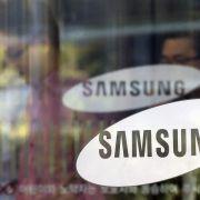 Samsung schließt Sicherheits-Pakt mit Blackberry (Foto)