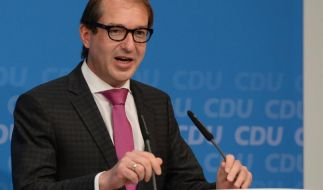 Zeitung: Datenschutzbeauftragte lehnen Pläne für Maut-Kontrolle ab (Foto)