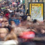 Jeder Fünfte in Deutschland hat ausländische Wurzeln (Foto)