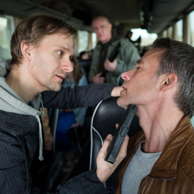 Brutaler Überfall! Jan in den Fängen von Gangstern (Foto)