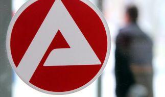 Bundesagentur beklagt weiter fehlende Rücklagen für Jobkrise (Foto)