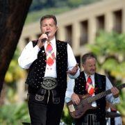 Musikalisch mit Kiwi durch den Herbst (Foto)