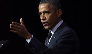 USA wollen drei Milliarden Dollar in UN-Klimafonds investieren (Foto)