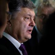 Slowakei sichert Ukraine Unterstützung bei EU-Annäherung zu (Foto)