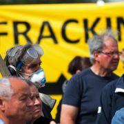 «Spiegel»: Kompromiss zum umstrittenen Gas-Fracking (Foto)