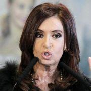 Argentinien kämpft gegen Mega-Inflation (Foto)
