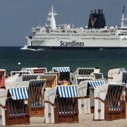 Scandlines lässt übergewichtige P+S-Fähren in Dänemark abspecken (Foto)