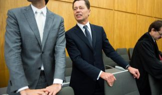 Middelhoff-Anwalt kündigt Revision an (Foto)