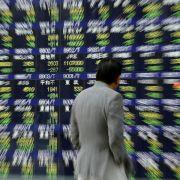 China öffnet abgeschotteten Aktienmarkt (Foto)