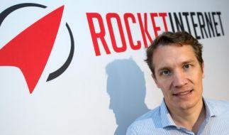 Wachstum und Verluste: Kein Kurswechsel bei Rocket Internet (Foto)