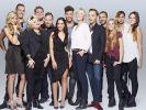 Auch beekannte Gesichter finden sich im Cast der Fashion-Soap, beispielsweise Julian F. M. Stoeckel. (Foto)