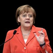 Merkel auf Konfrontationskurs zu Putin (Foto)