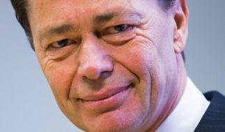 Middelhoff bleibt zunächst in Haft (Foto)
